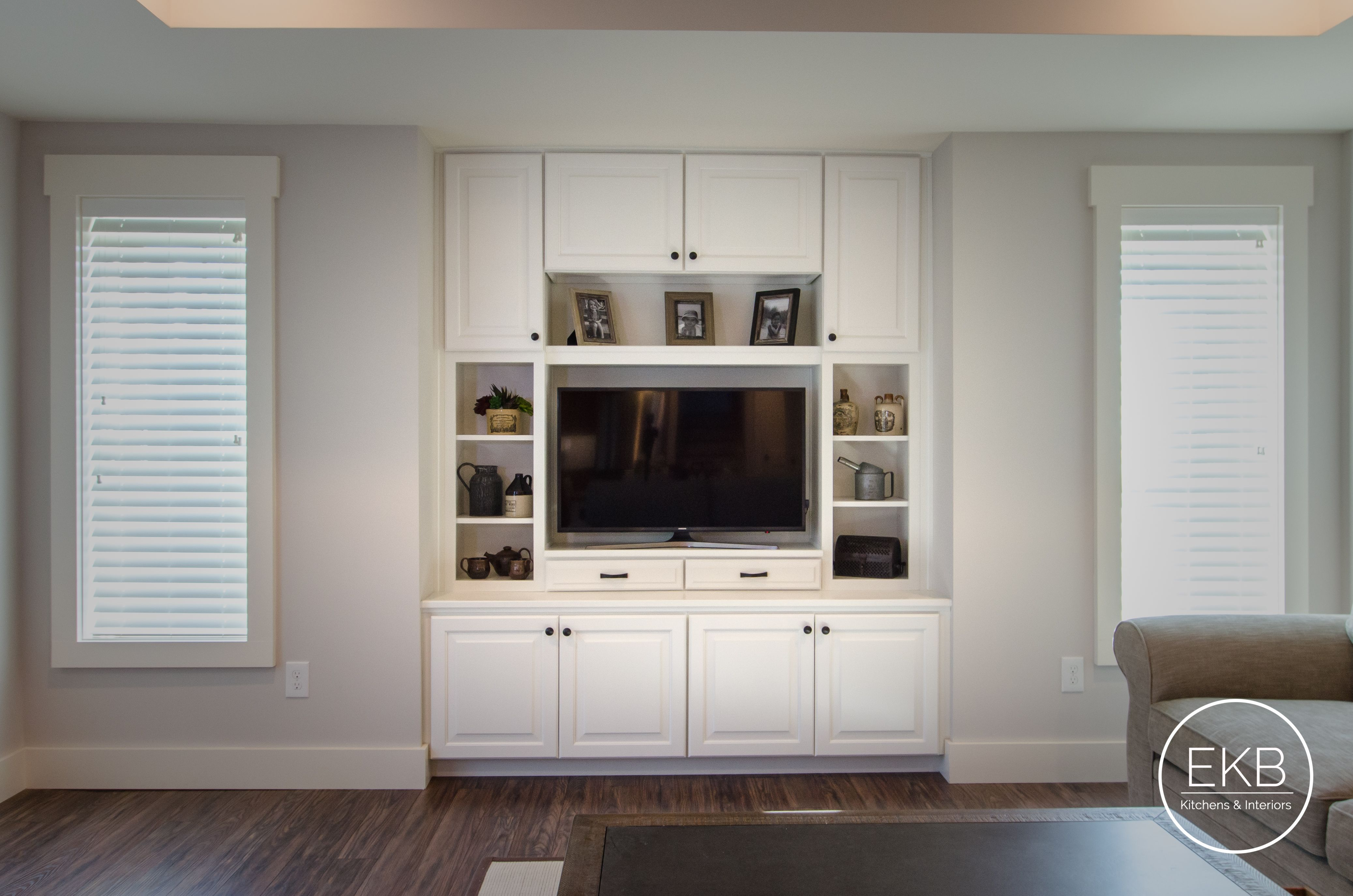 Pin by EKB Kitchens & Interiors on Builtins Installing