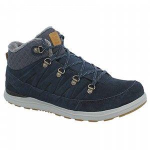 Buty Trekkingowe Salomon Xa Chill Mid Ts Wr Boots Shoes Hiking Boots