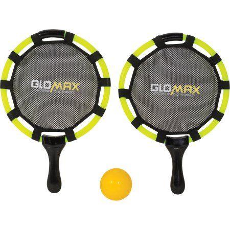 Franklin Sports Glomax Paddle Ball