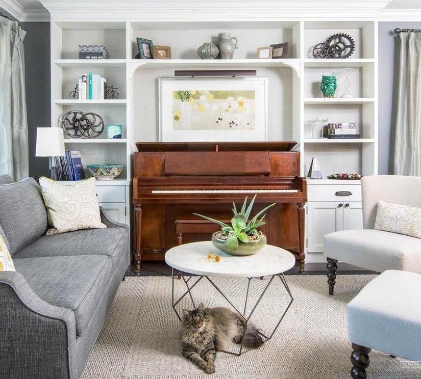Unique Pianos Designer Grand Pianos For Sale Piano Room Decor Piano Living Rooms Family Room Design