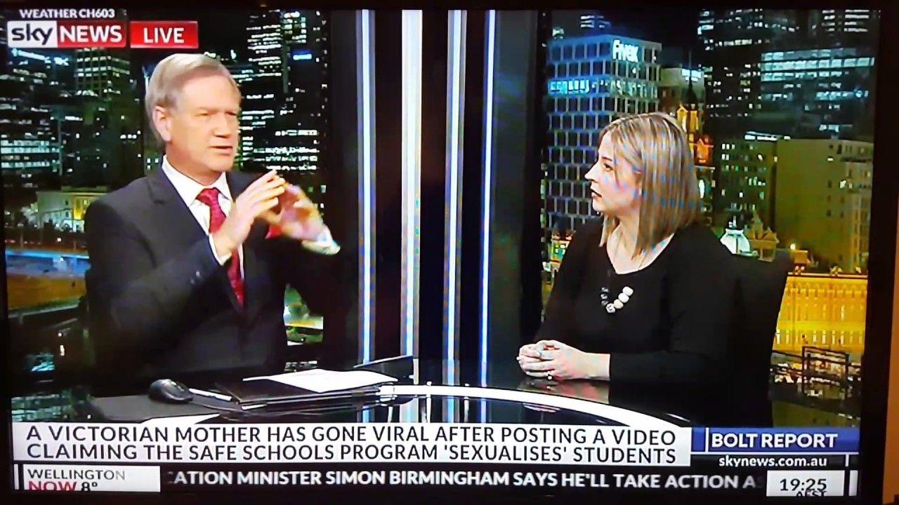 Safe Schools program, the truth. Safe schools, School