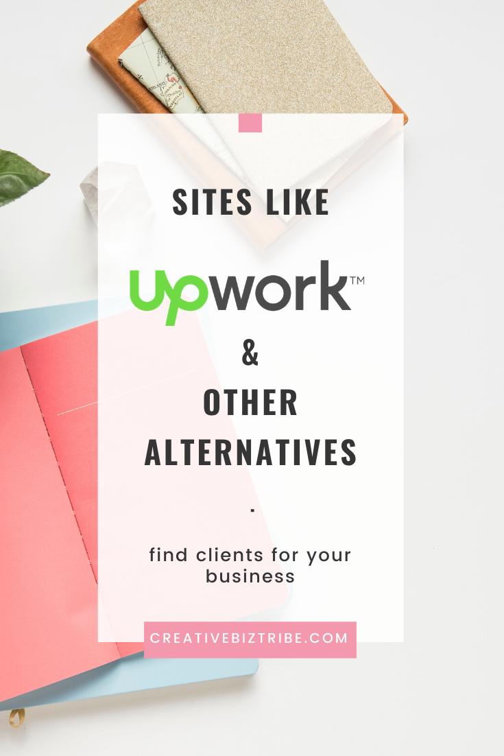 Sites Like Upwork Alternatives Upwork Freelancing Jobs Location Independent Jobs