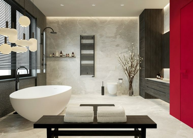 Vasa da bagno, mobili bagno moderni economici, panchina di ...