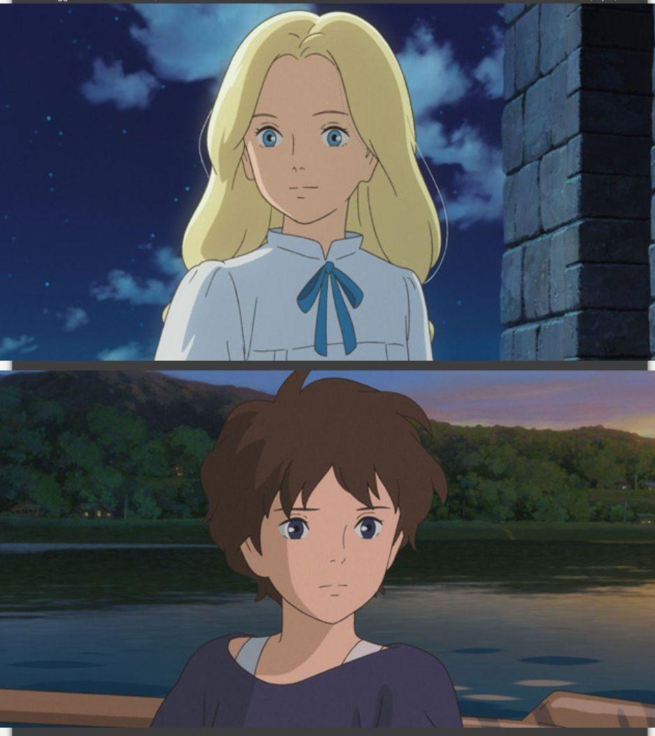Nuevas imágenes de la próxima película de Studio Ghibli, 'When Marnie Was There'