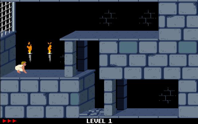Prince Of Persia Prince Of Persia Retro Video Games Antigos