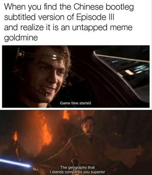 63 Fresh Memes For Today 165 Funnyfoto Star Wars Humor Star Wars Memes Star Wars Jokes