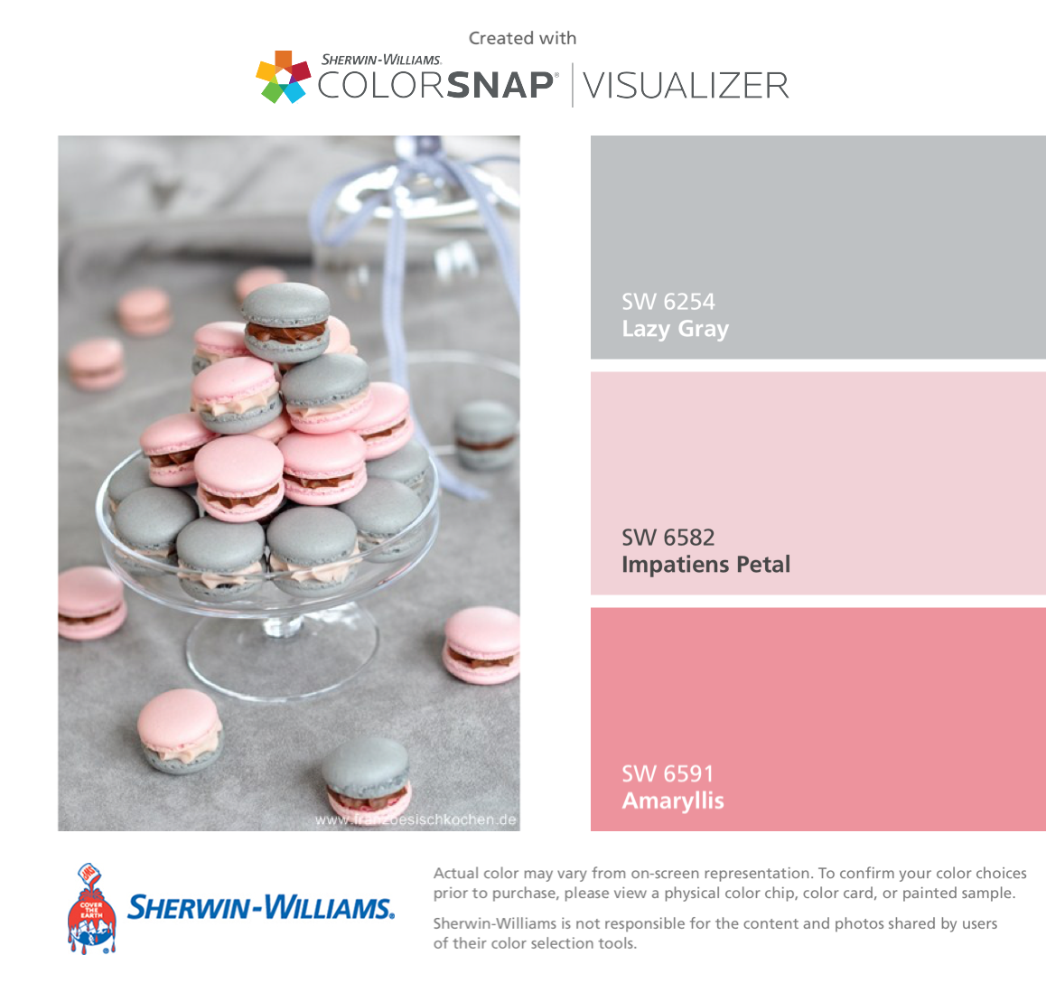 Paint Color Matching App Colorsnap Paint Color App Sherwin Williams Paint Color App Matching Paint Colors Pink Paint Colors