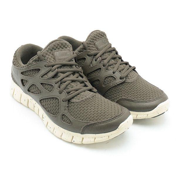 452981885342 Nike Free Run 2.0 Woven
