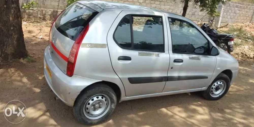 Sell Used Tata Indica V2 in India by following 3 easy