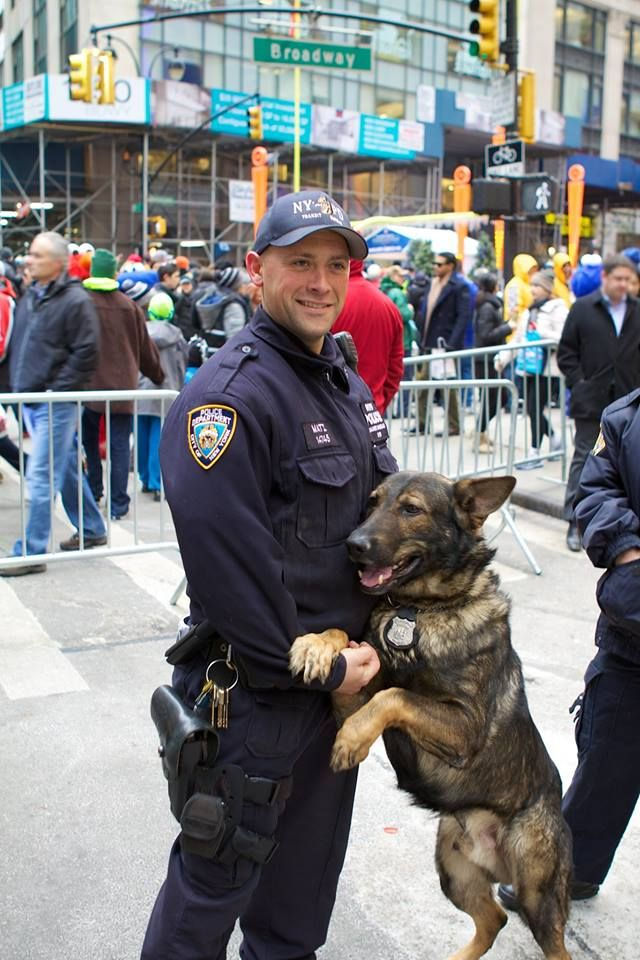 Nyc Officer And His Partner King Law Enforcement Today Www