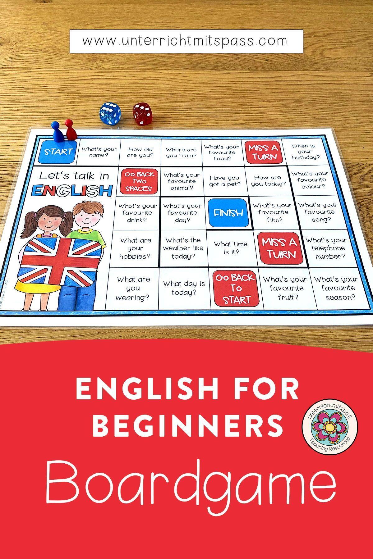 Kennenlernen englisch klasse 5