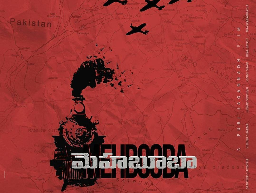Download Mehbooba Full-Movie Free