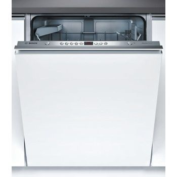 Bosch Smv55m00sk Med 100 Dages Tilfredshedsgaranti Wupti Com Built In Dishwashers Fully Integrated Dishwasher Integrated Dishwasher