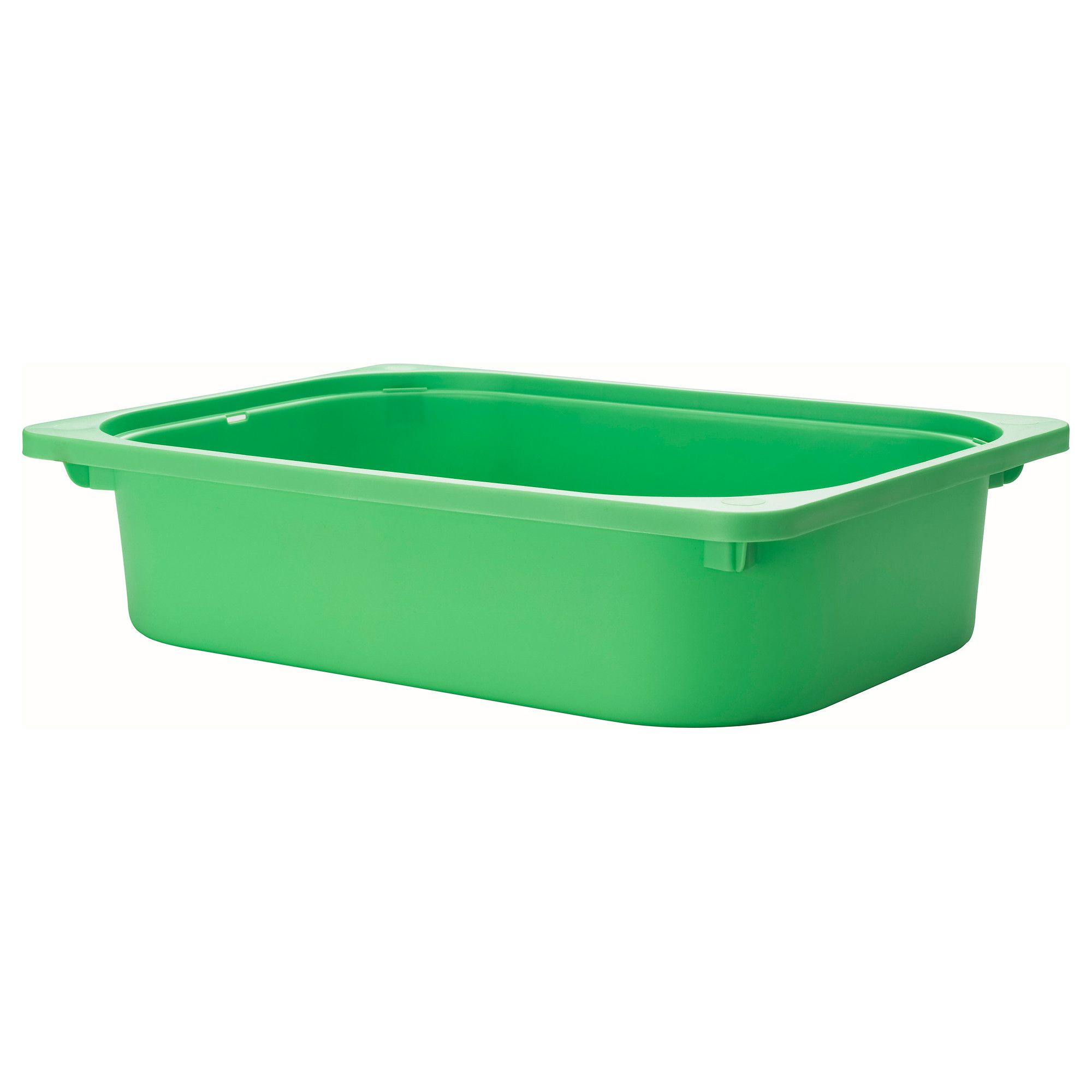 TROFAST Storage Box   Ikea $3 For Box, $2 For Lid Thinking These In White  In Range Of Sizes For My Pantry U0026 Plastics Cupboards