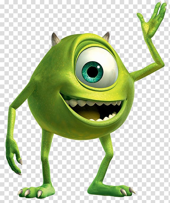 Mike Wasowski Mike Wazowski James P In 2020 Mike From Monsters Inc Monsters Inc Monster Tattoo