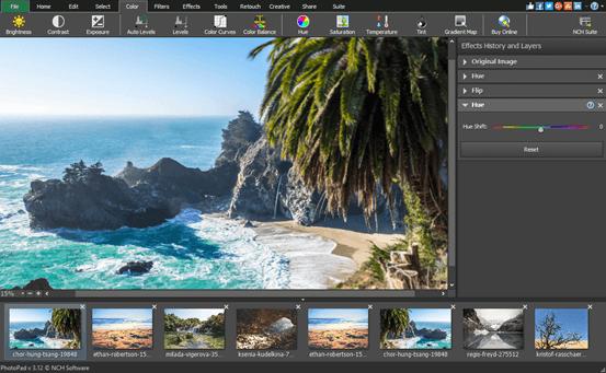 Photoshop editor free download mac