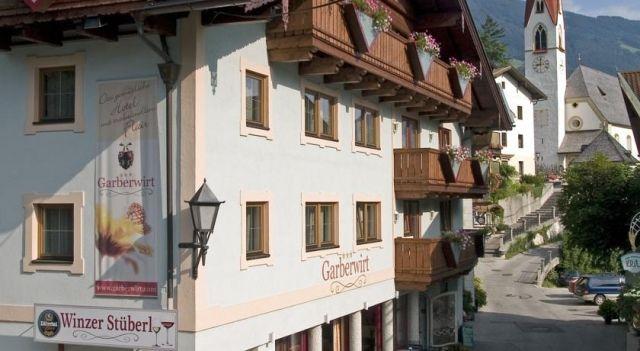 Hotel Garberwirt - 3 Sterne #Hotel - EUR 92 - #Hotels #Österreich #Hippach http://www.justigo.com.de/hotels/austria/hippach/garberwirt_43834.html