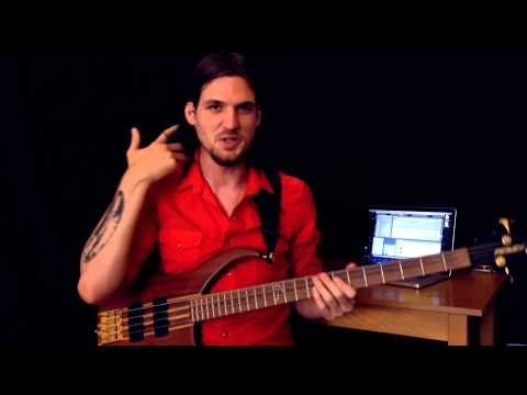 """How To Play """"Seven Nation Army"""" On Bass - Tutorial with tabs and playalong - YouTube"""