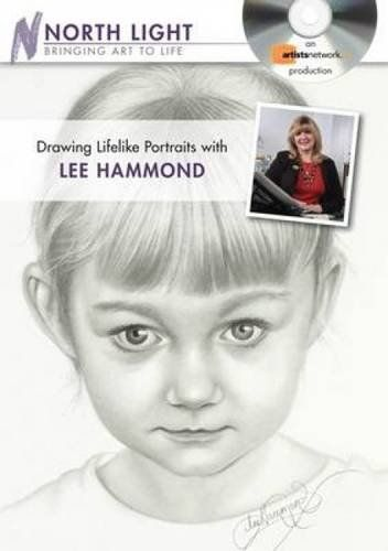 Drawing lifelike portraits with lee hammond has been published at fandeluxe Image collections