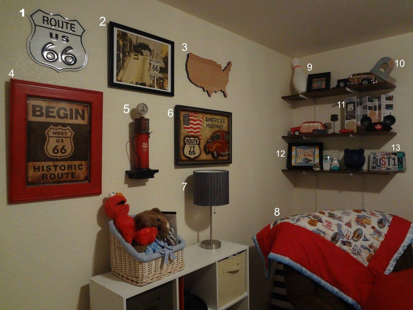 Pin On Ideas For Luke S Room