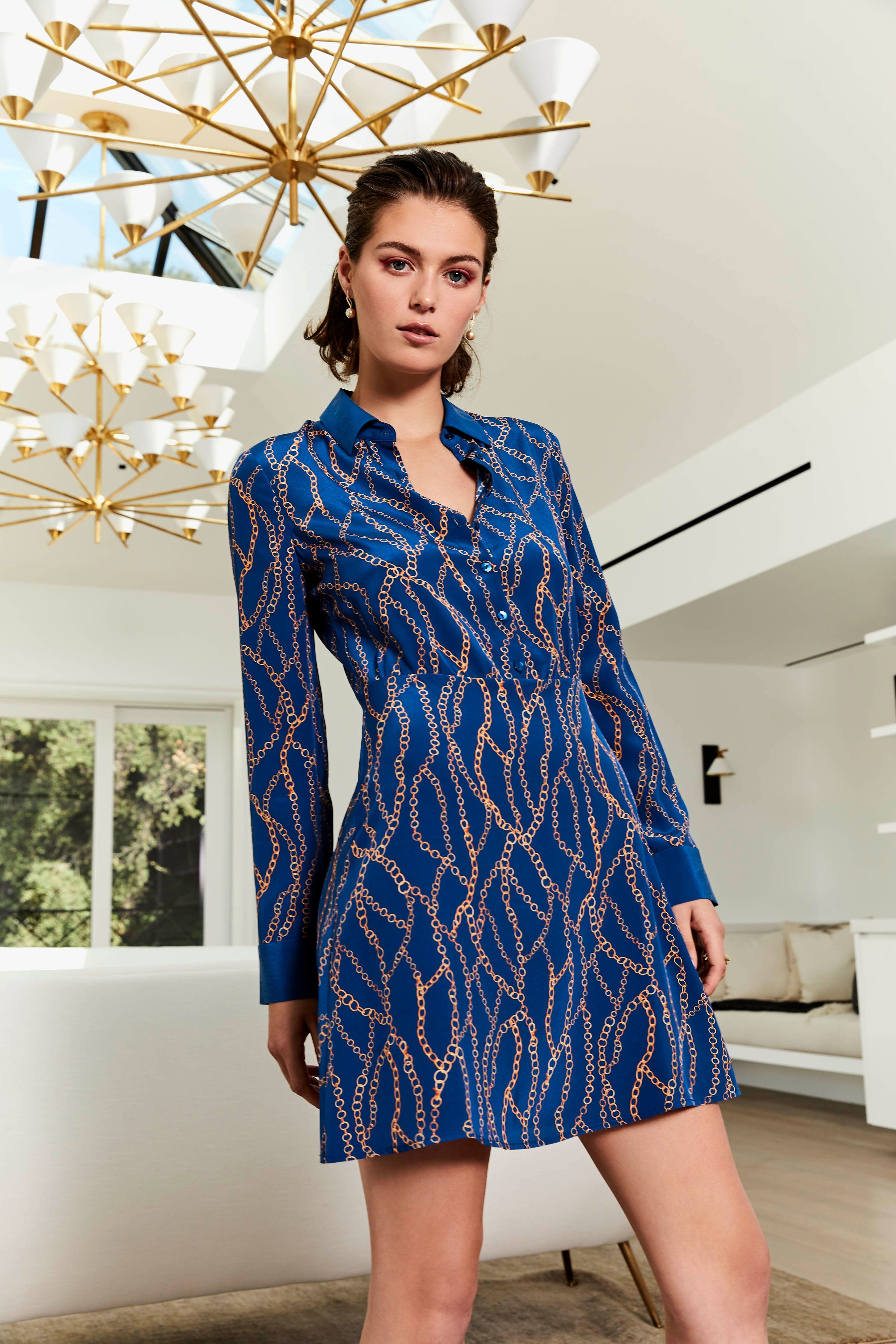 L Agence Spring 2019 Ready-to-Wear Fashion Show   spring 19 runway ... 5268c40a78
