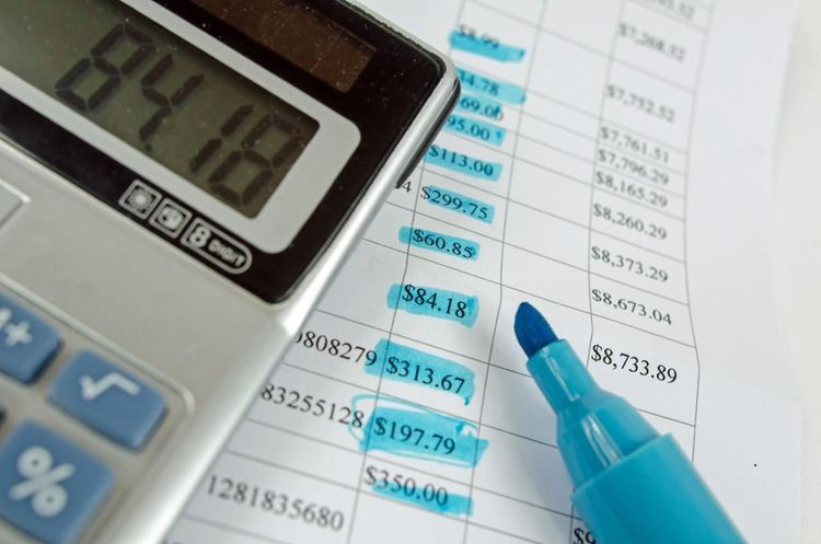 An easy way to calculate your estimated taxes and possible