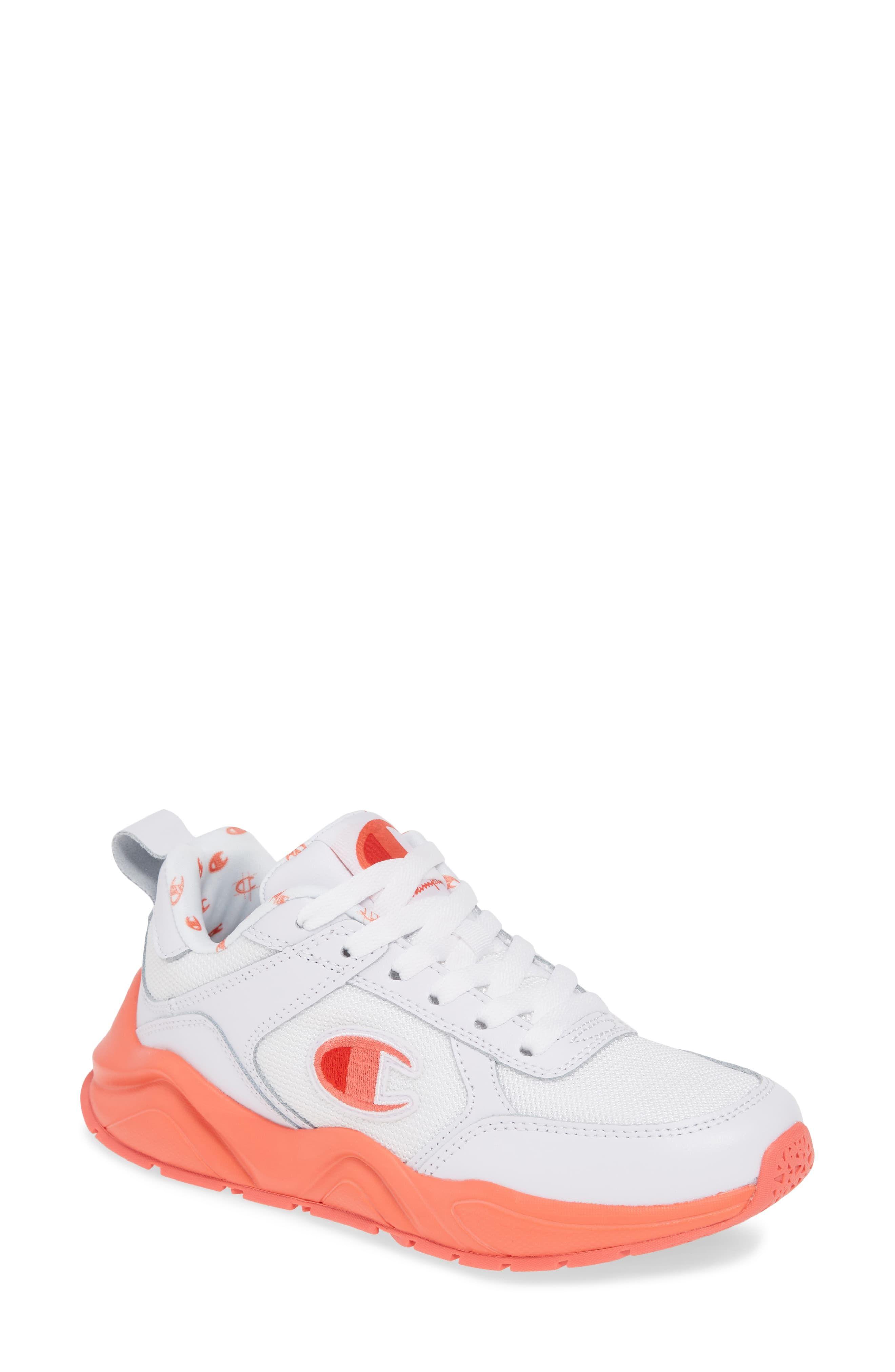 Champion 93 Eighteen Dip Sneaker Women Nordstrom Womens Sneakers Sneakers Sneakers White [ 4048 x 2640 Pixel ]