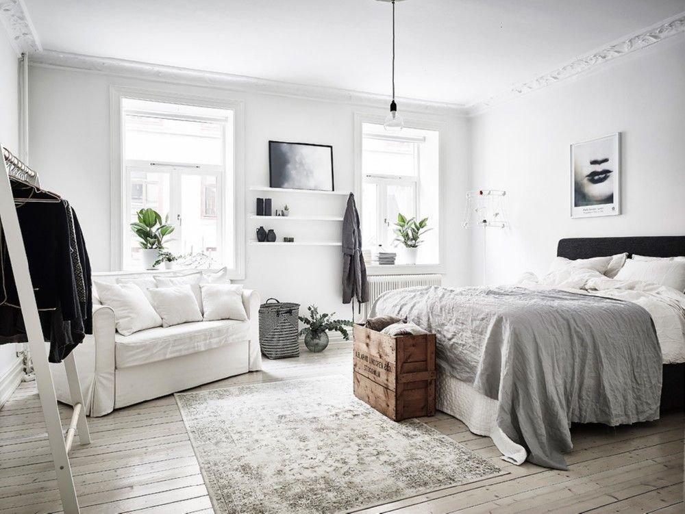 amazing scandinavian bedroom design ideas | 8 Ways to Style Scandinavian Interior Design at Home ...