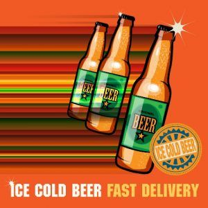 Drinking #beer in a right temperature is too important as it brings you the opportunity to enjoy the real taste. Read more @ http://goo.gl/SkjFhp