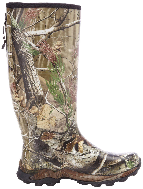 7410636303b Amazon.com: Bogs Men's Diamondback Waterproof Hunting Boot: Clothing ...