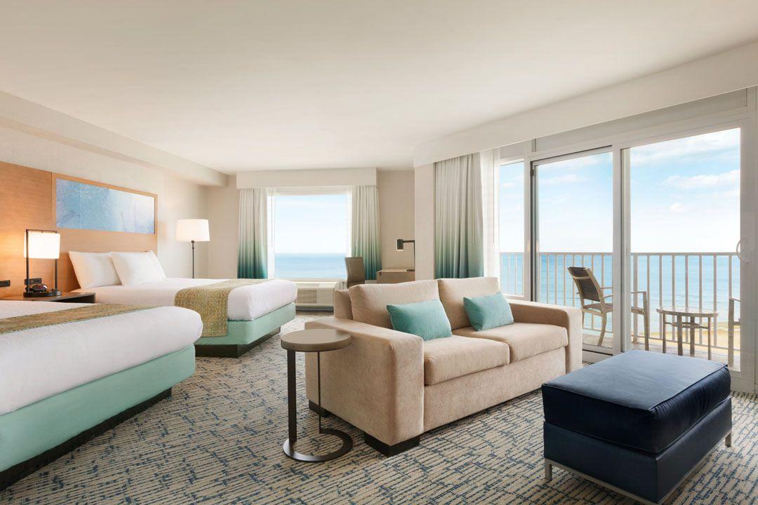 surfbreak oceanfront hotel virginia beach va hospitality ideas