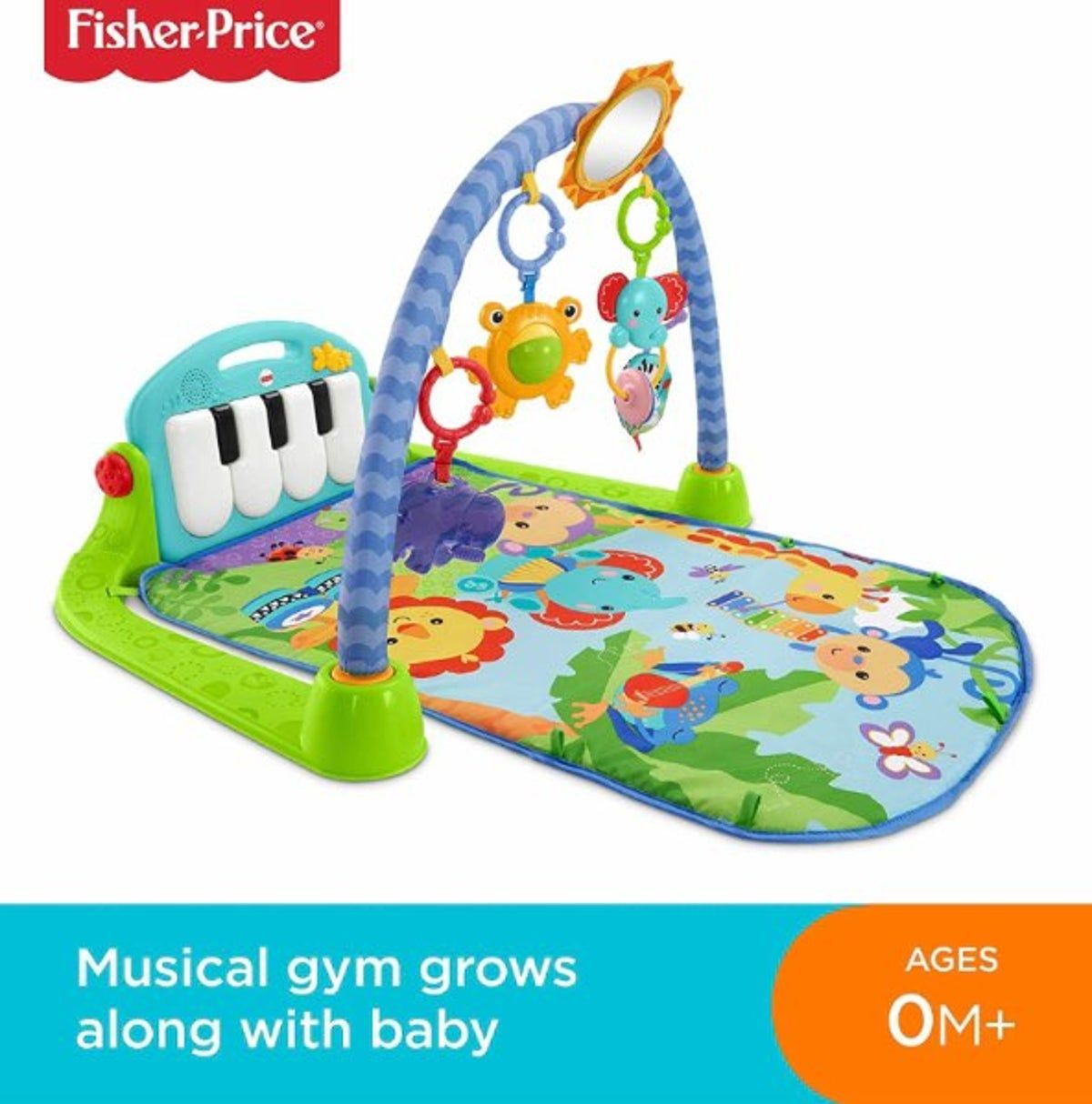 Pin By Babymartin On Activity Gear In 2020 Best Baby Play Mat Fisher Price Baby Play Mat