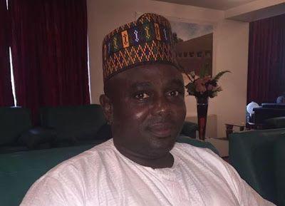 Governor Shettimas Aide Dies In Convoy Crash