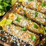 Elote (Mexican Street Corn) | Hey Grill, Hey