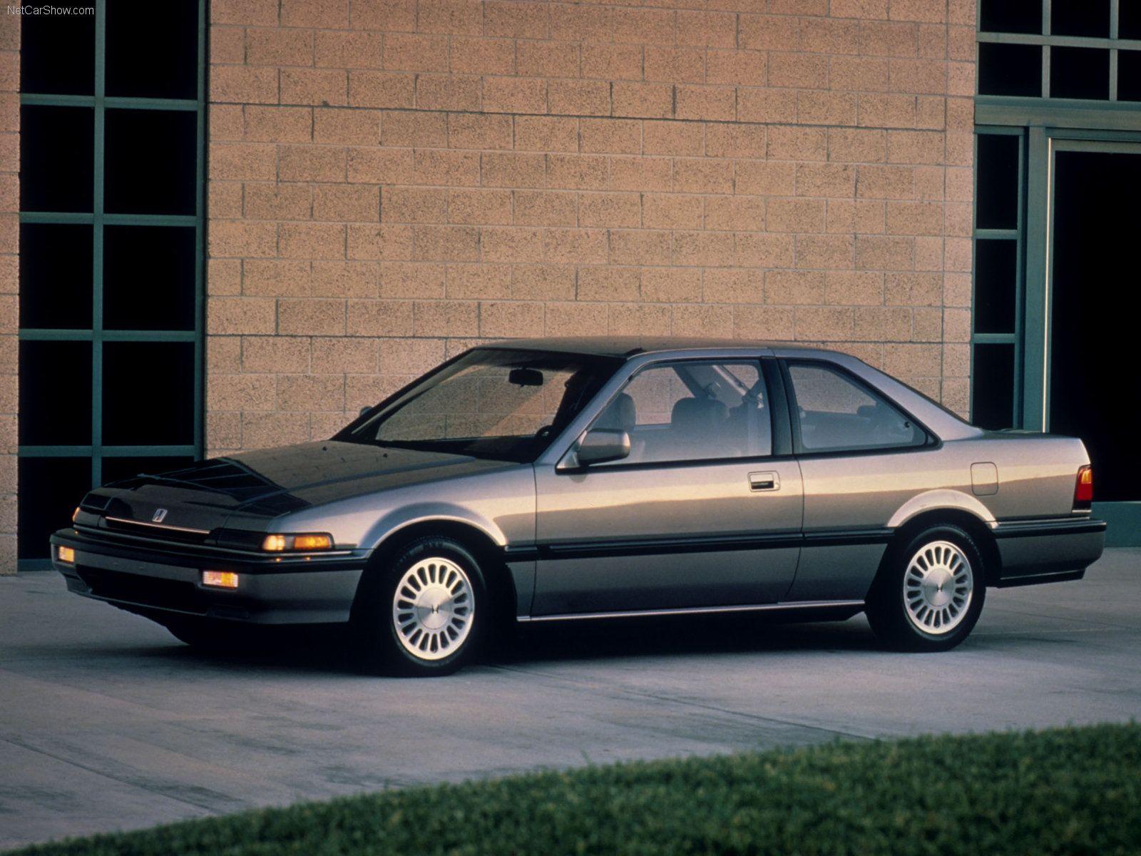 A Honda Accord SE-i. | My Garage. | Pinterest | Honda accord ...