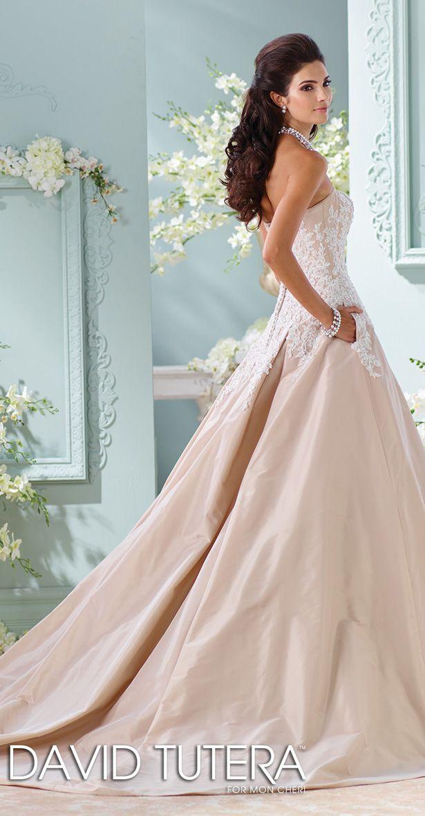 ravishing wedding dresses designer glamour gown 2016 - 2017 ...