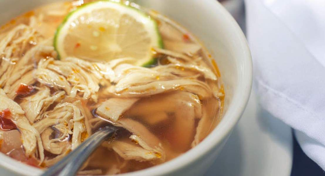 Photo of 25 very warm and cozy broths