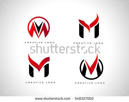 Letter M Logo Stock Photos Royalty Free Images Amp Vectors