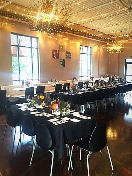 Mermaid Winery Norfolk Va Party Venue Wedding Venues