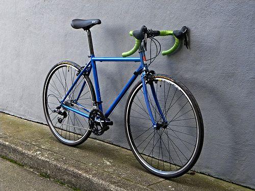Custom Soma ES - American Cyclery Official