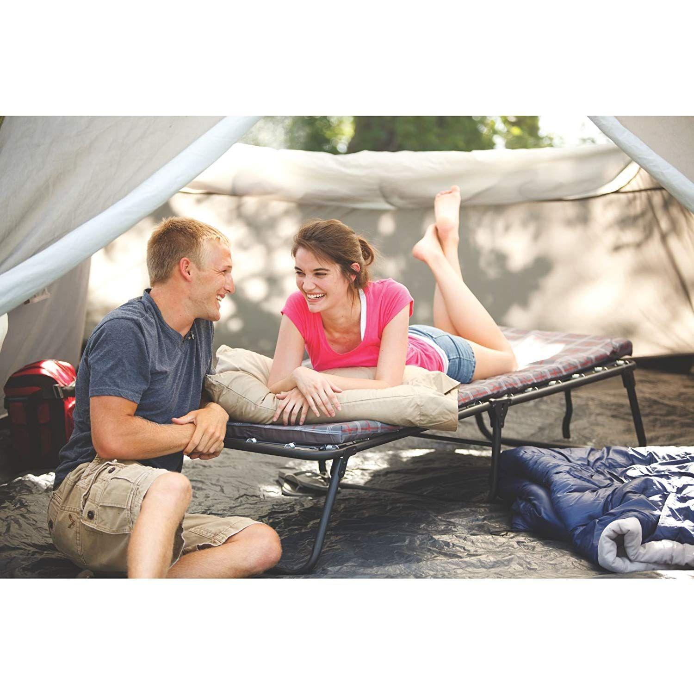 Coleman Sleeping Pad SelfInflating Camping Sleep Pad
