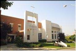 St. Thomas More Newman Center in Columbia, MO | House ...