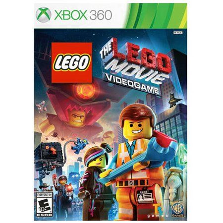 Lego Deals Of The Day Consoles And Video Games Lego Movie Game