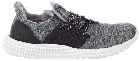 Adidas Athletics 24 7 Trainer Shoes Medium Heather Grey Crystal