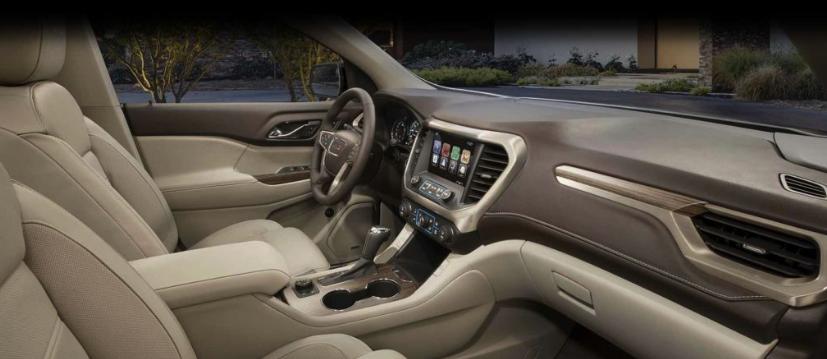 2018 Renault Kadjar Features and Indoor Photo | Vehicle ...