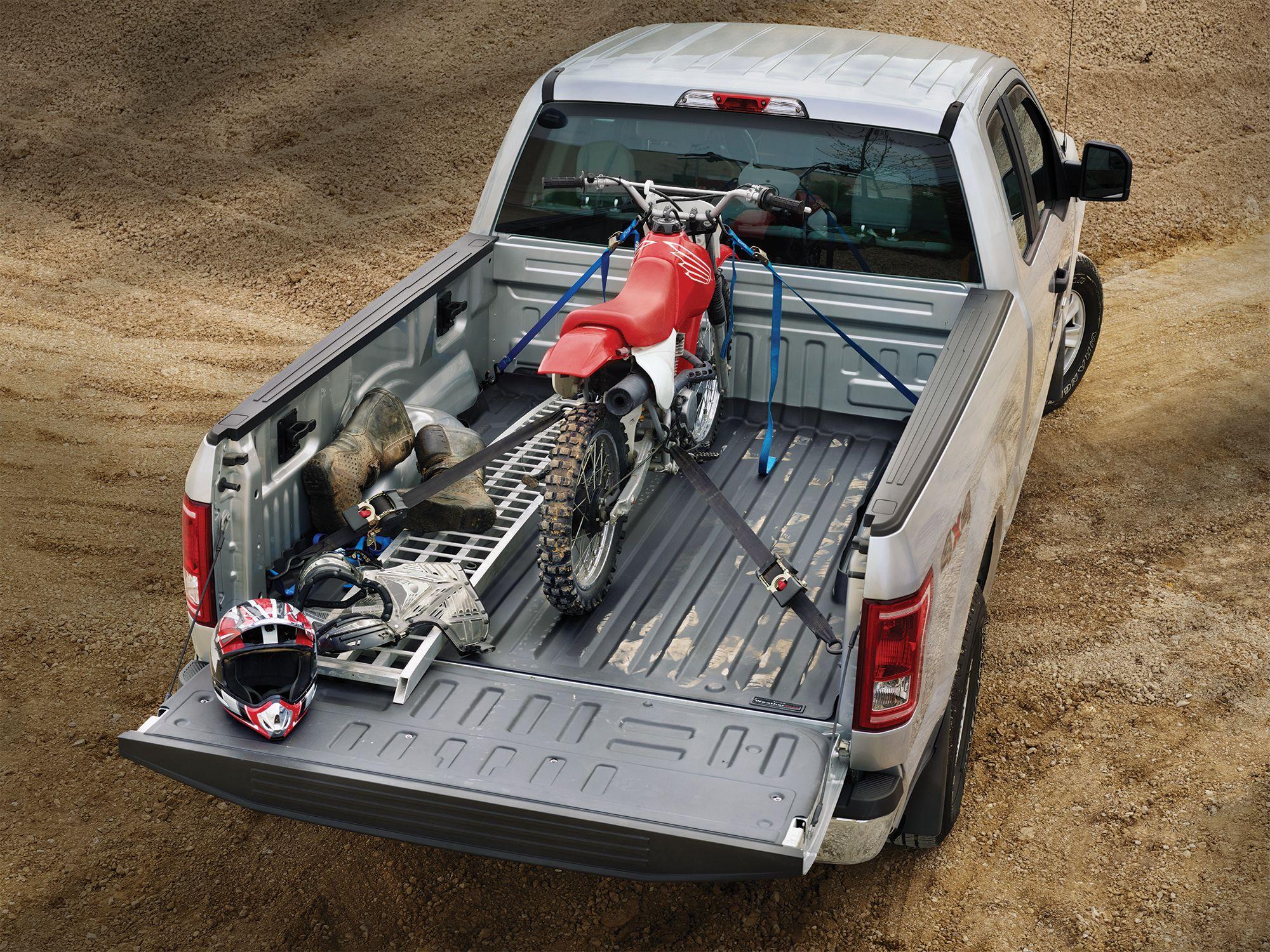 TechLiner® Pickup trucks, Trucks, Old pickup trucks