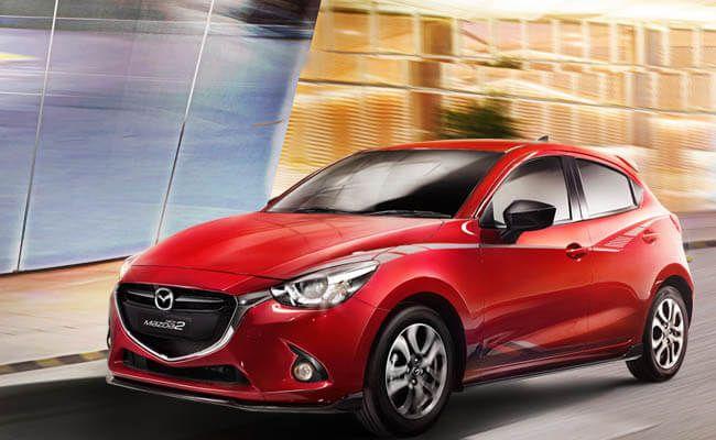 Harga Mazda2 Skyactiv Hatchback Bandung Spesifikasi Fitur Kredit