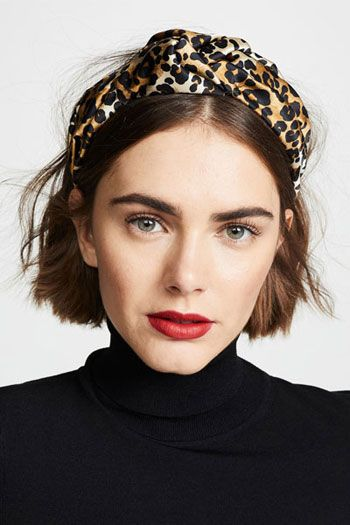7 Must-Have Headbands to Copy Fashion Girl Hairsty