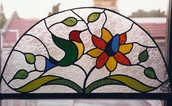 Vitraux tradicionales | Cerámica, mosaicos ,vitrales | Pinterest ...