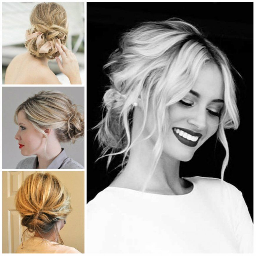 Casual Updos Short Length Hair Glamour Women Hairstyle Medium Length Hair Styles Updos For Medium Length Hair Hair Styles